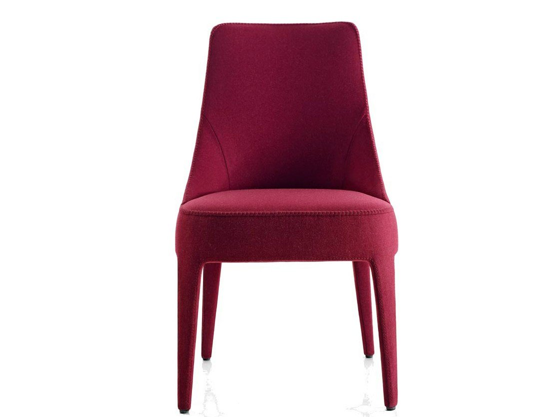FEBO Chair By Maxalto, A Brand Of B&B Italia Spa Design