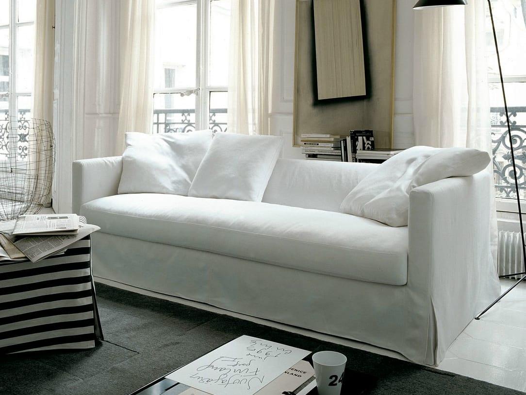 Simpliciter sofa by maxalto a brand of b b italia spa for B b italia spa