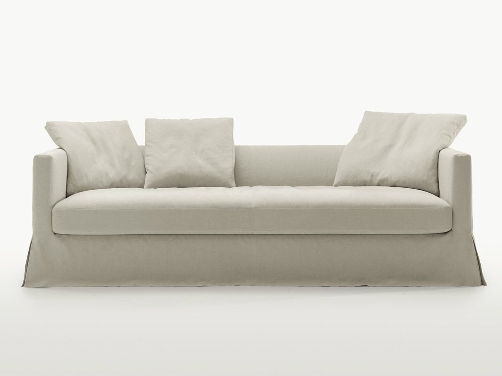 Simpliciter sofa by maxalto a brand of b b italia spa for B b italia maxalto sofa