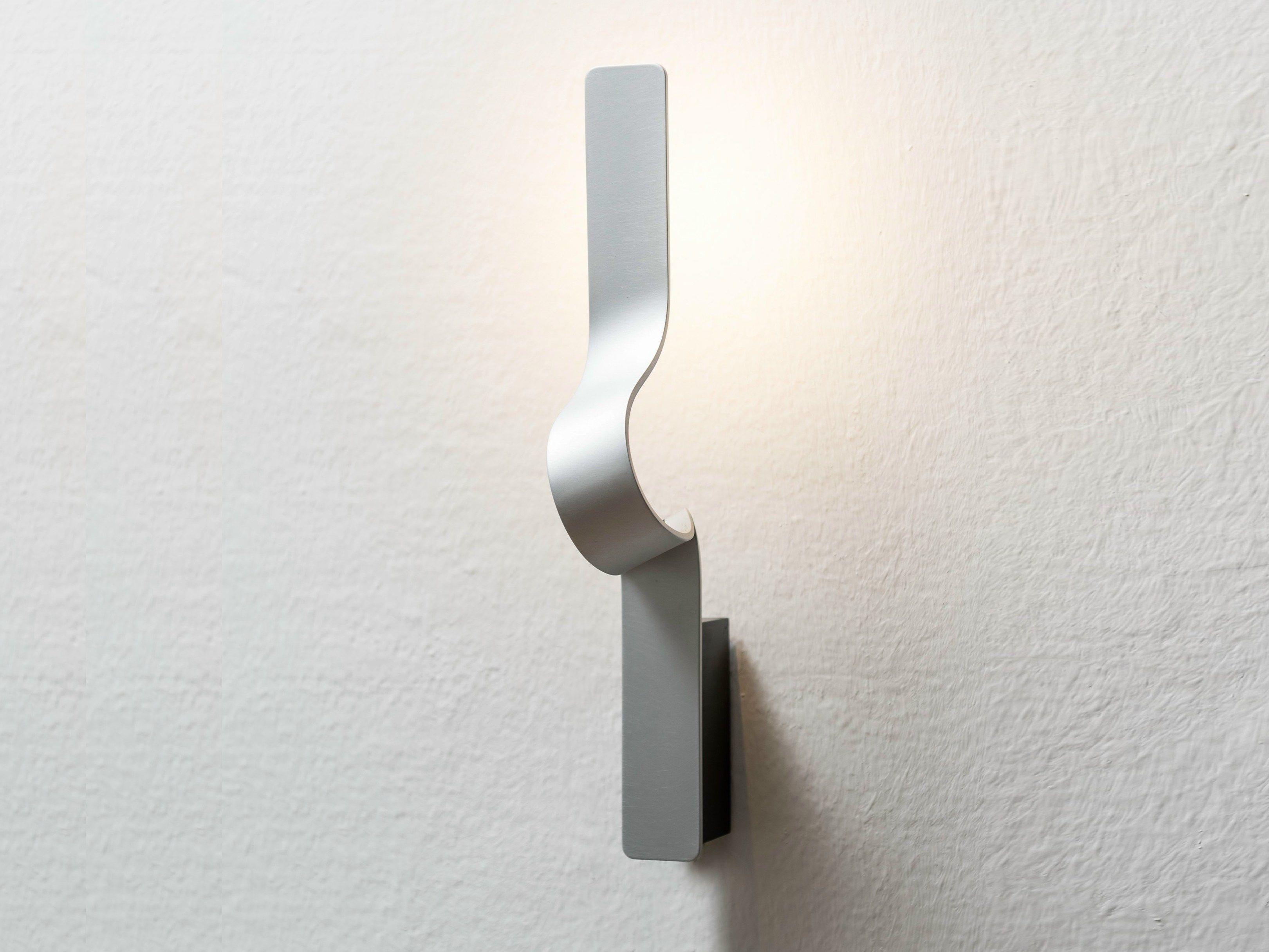 Lampade Design Parete: Lampada da parete martinelli luce picchio ...