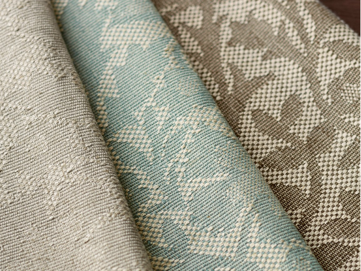 Jacquard Fabric Of Jacquard Fabric Mandalay By Zimmer Rohde