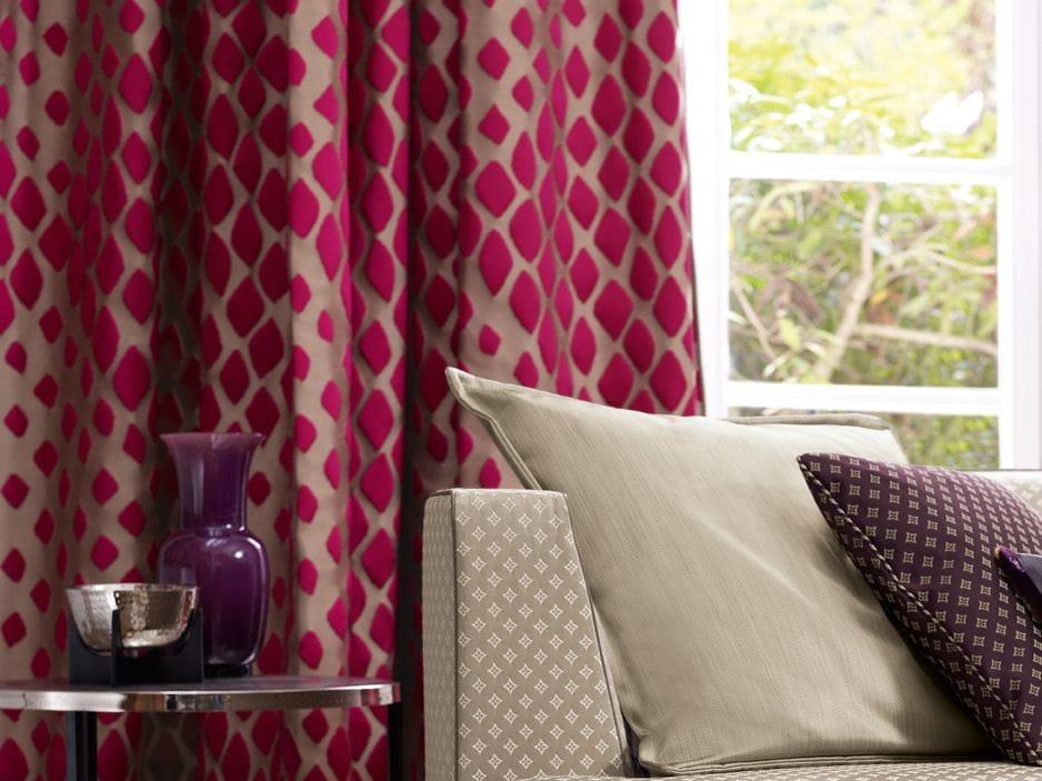 jaguar tissu pour rideaux by zimmer rohde