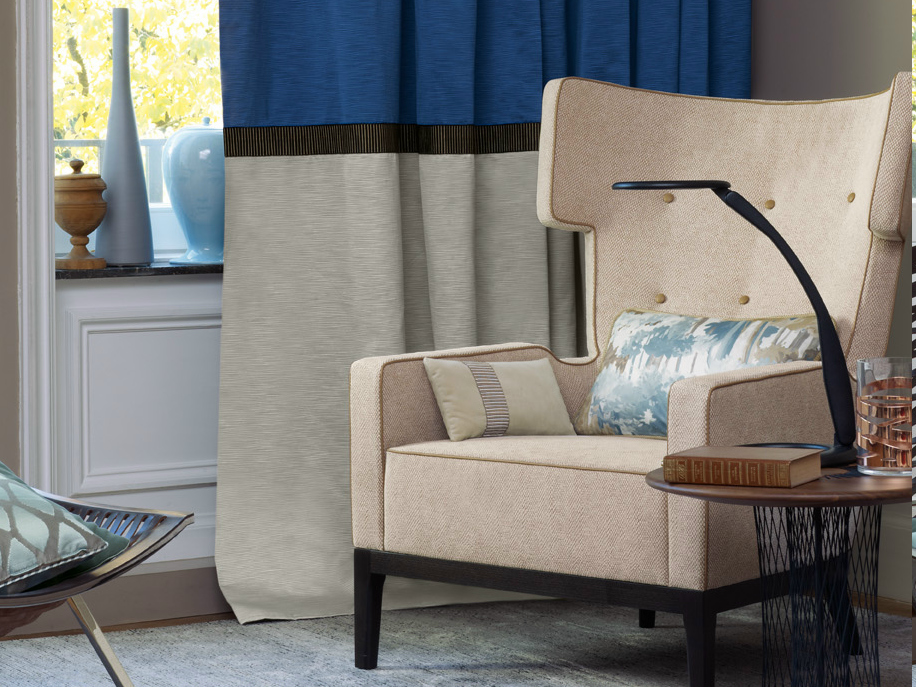 amaro tessuto da tappezzeria by zimmer rohde. Black Bedroom Furniture Sets. Home Design Ideas