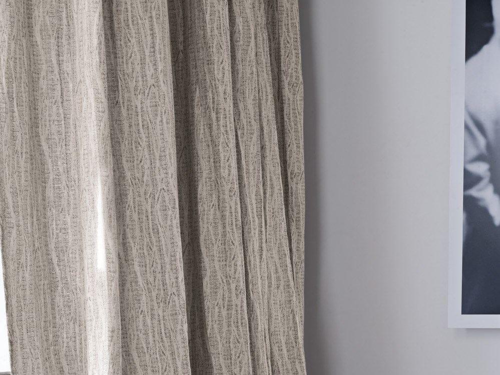 cortinas lino