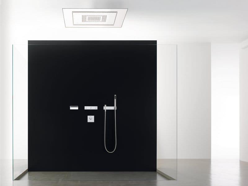 Overhead Shower Balance Modules By Dornbracht