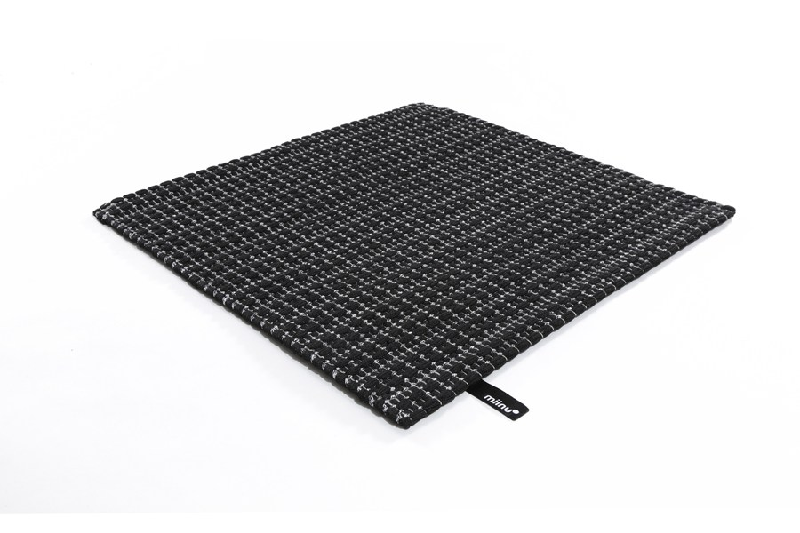 Zerbino fatto a mano in gomma in stile moderno su misura - Tappeti bagno su misura ...