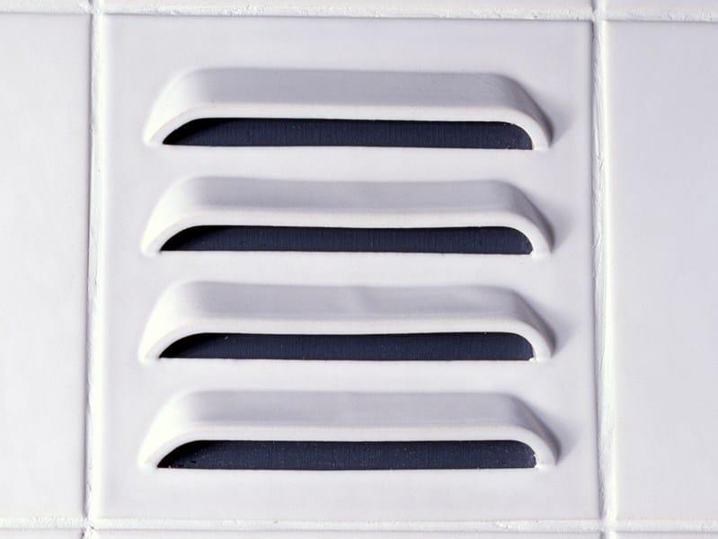 Rejillas de ventilacion para fachadas airea condicionado - Rejillas de ventilacion para banos ...