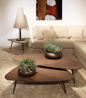 tripode table basse by ph collection. Black Bedroom Furniture Sets. Home Design Ideas