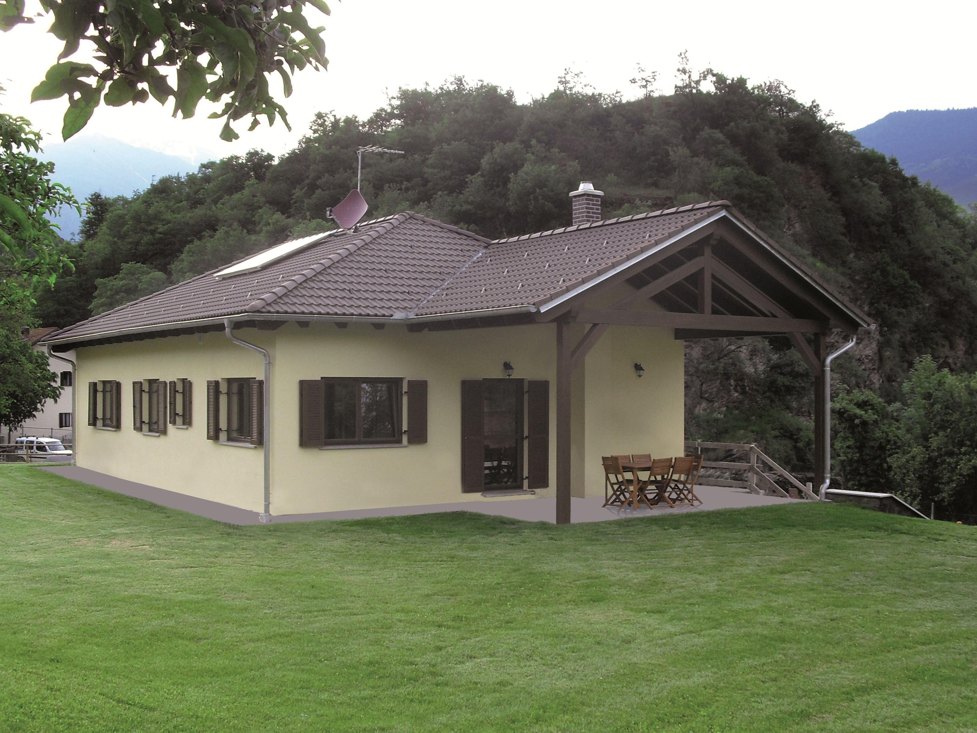 casa prefabbricata in legno casa mia 103 by spazio