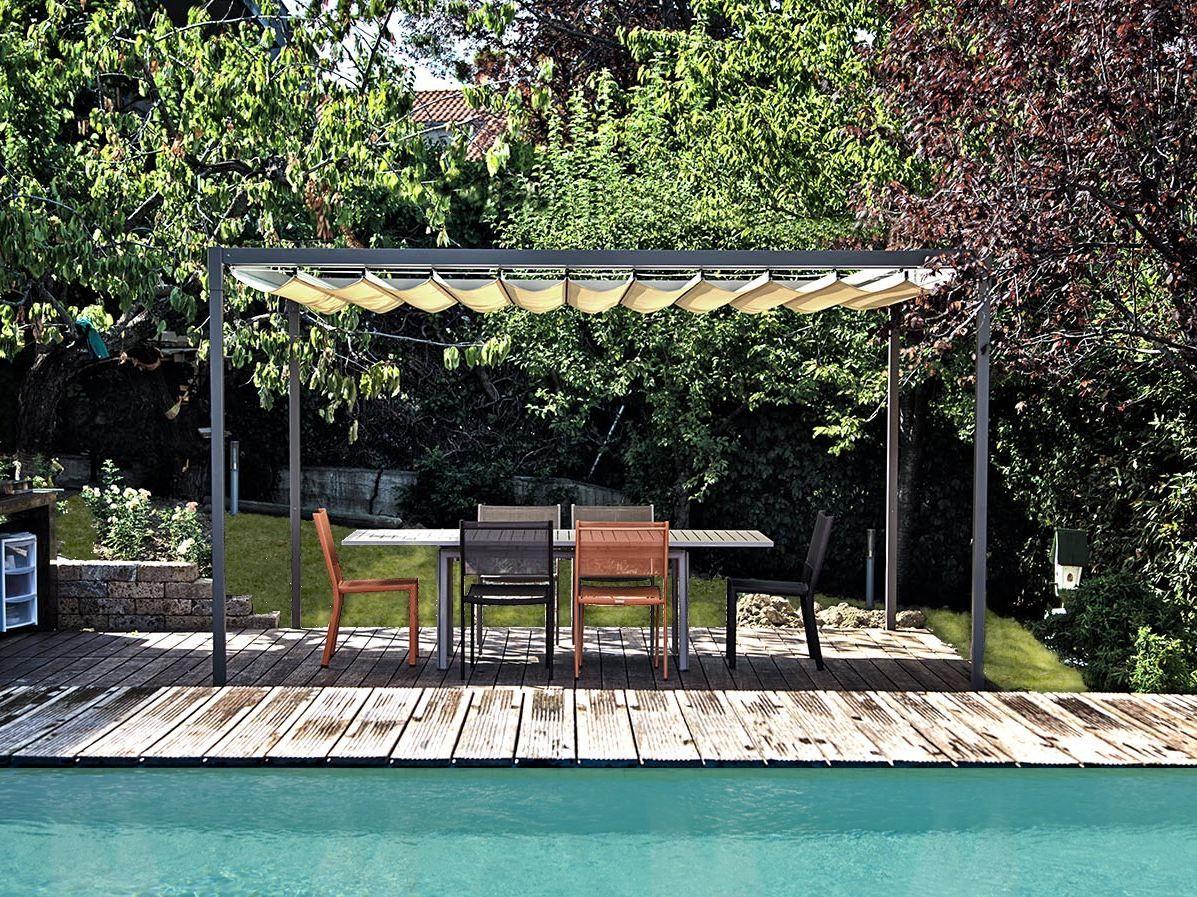 mood terrassen berdachung by unosider. Black Bedroom Furniture Sets. Home Design Ideas