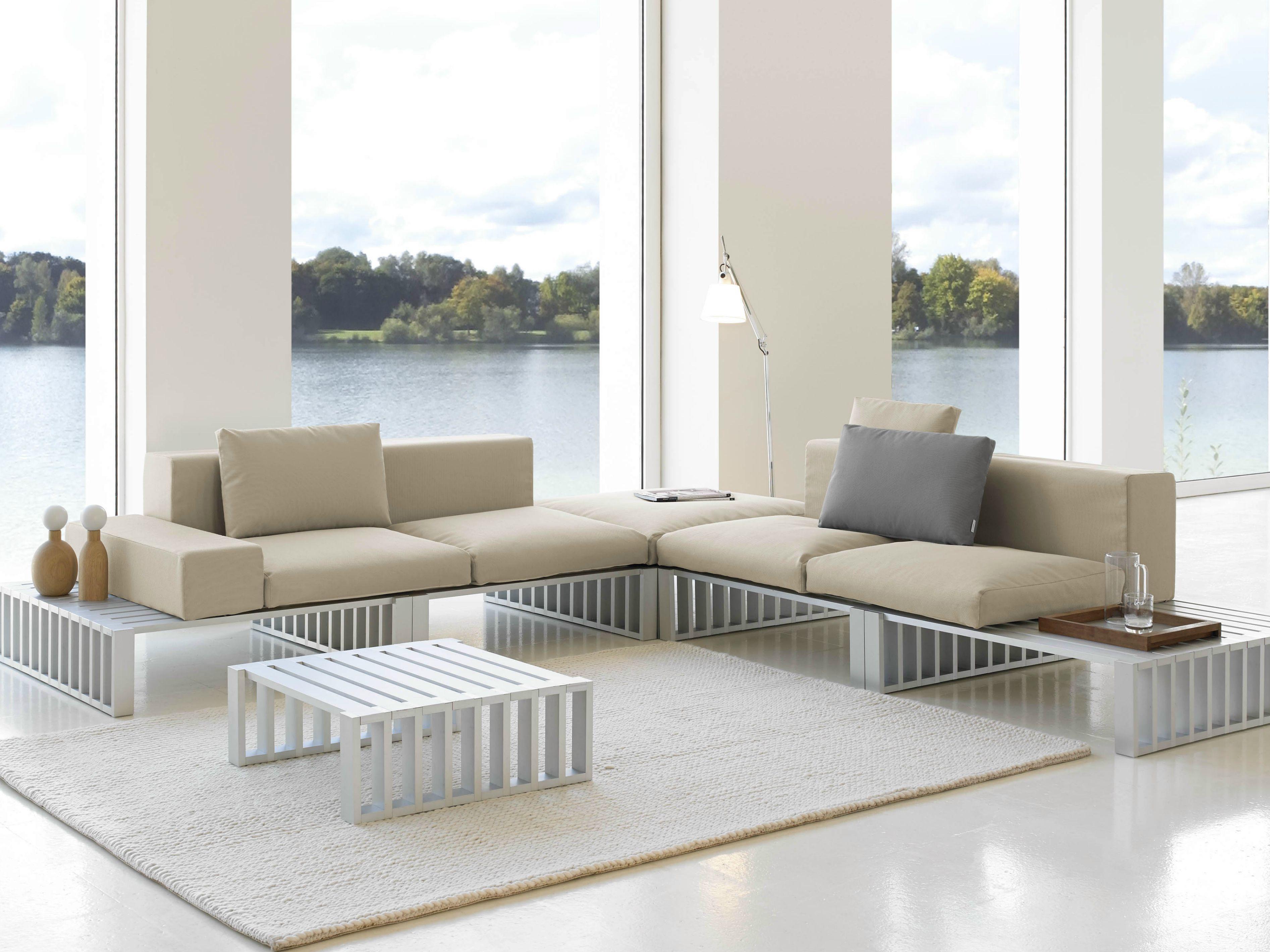 Docks sof composable by gandia blasco dise o romero vallejo - Gandia blasco precios ...