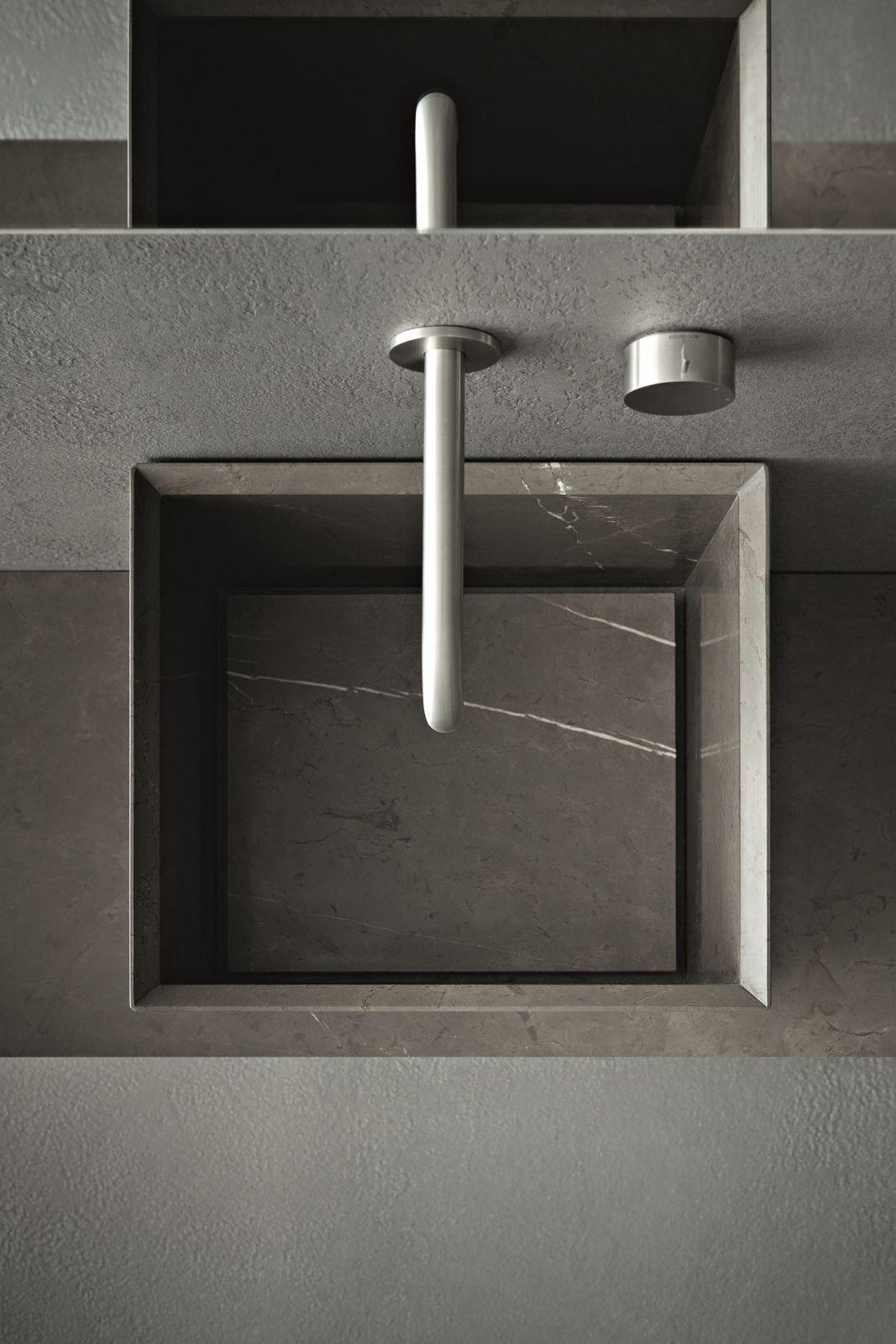Arredo bagno completo in legno craft composizione n01 for Cataloghi arredo bagno