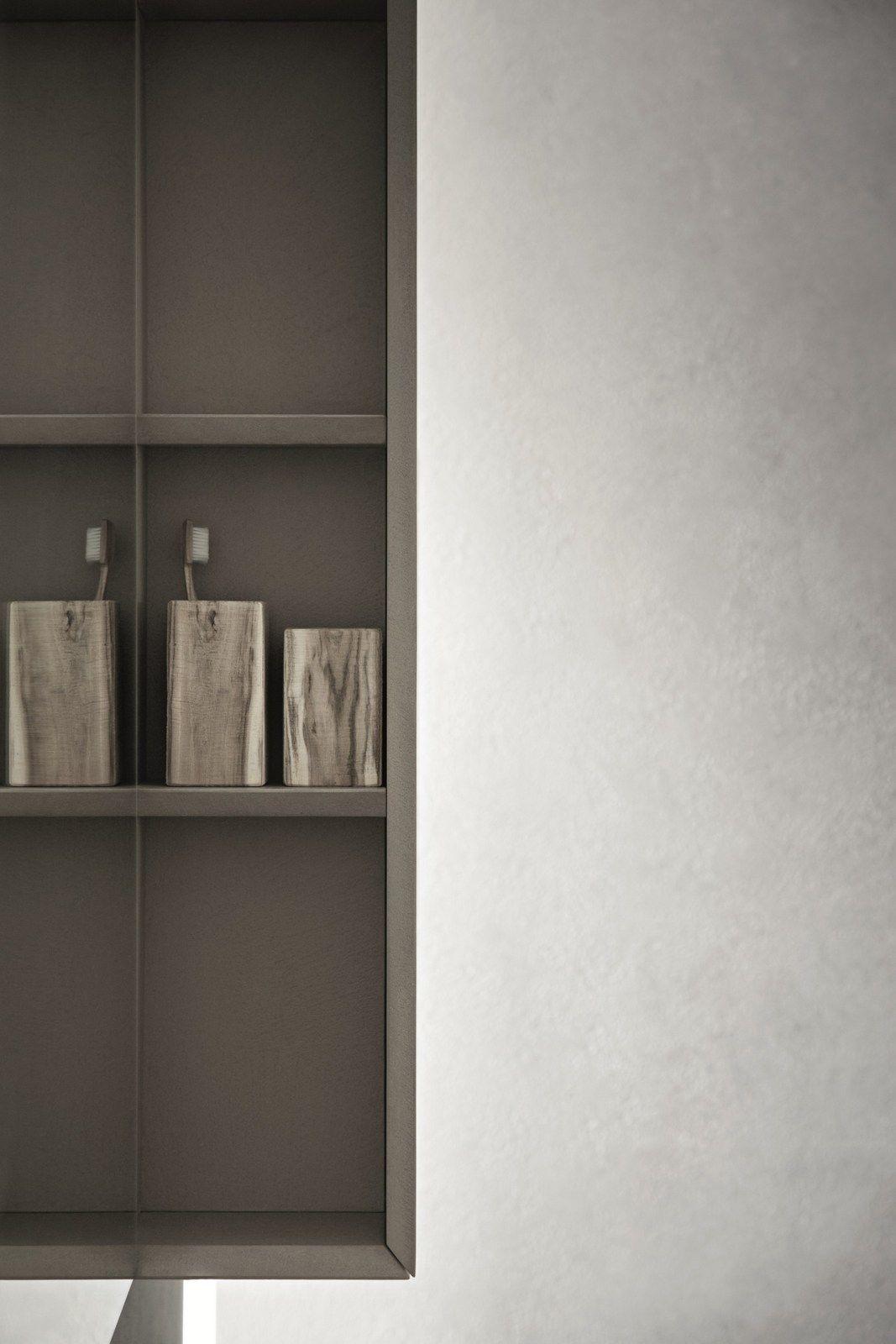 Arredo bagno completo craft composizione n05 collezione for Cataloghi arredo bagno