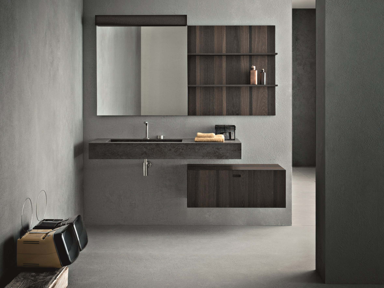 arredo bagno completo stile moderno archiproducts