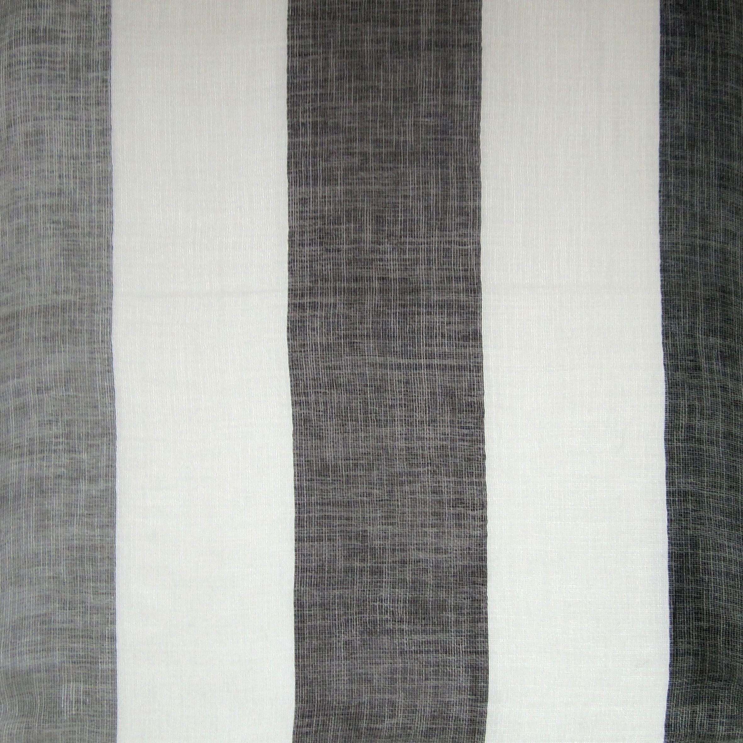 Streifen- Stoff aus Polyester für Gardinen GALATEA by Equipo DRT ...