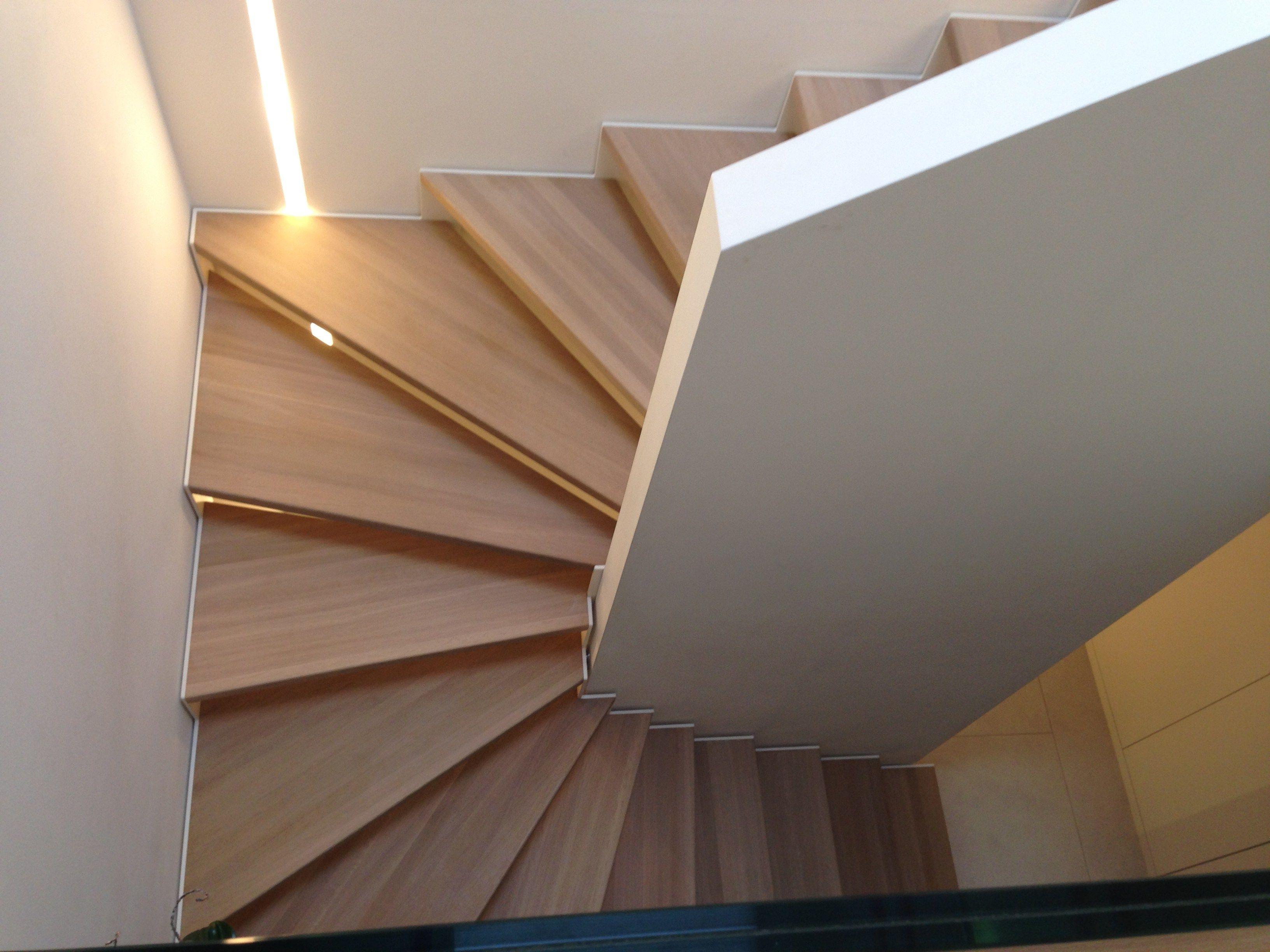 500 offene treppe by interbau suedtirol treppen. Black Bedroom Furniture Sets. Home Design Ideas