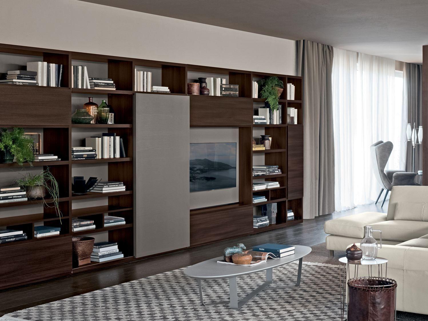 Meuble T L Et Biblioth Que Artzein Com # Modeles De Meubles Home Cinema Et Bibliotheque