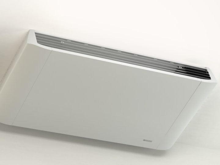 BI2 SMART Ventilo convecteur pour pose au plafond by