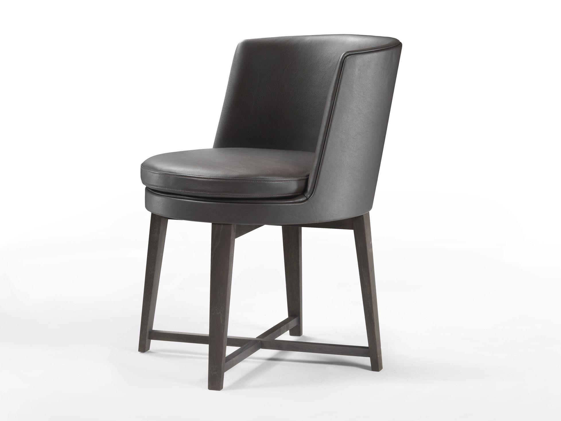 feel good sedia in pelle by flexform design antonio citterio. Black Bedroom Furniture Sets. Home Design Ideas