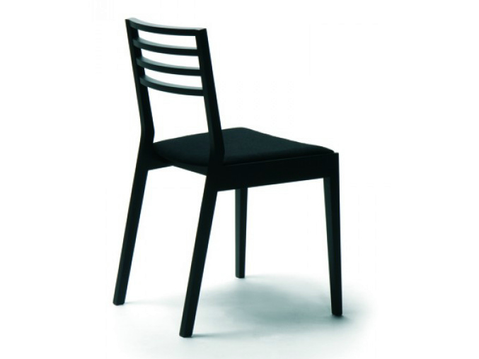 Ash chair caf basic tnt3 by nikari design tomoshi nagano for Chair design basics
