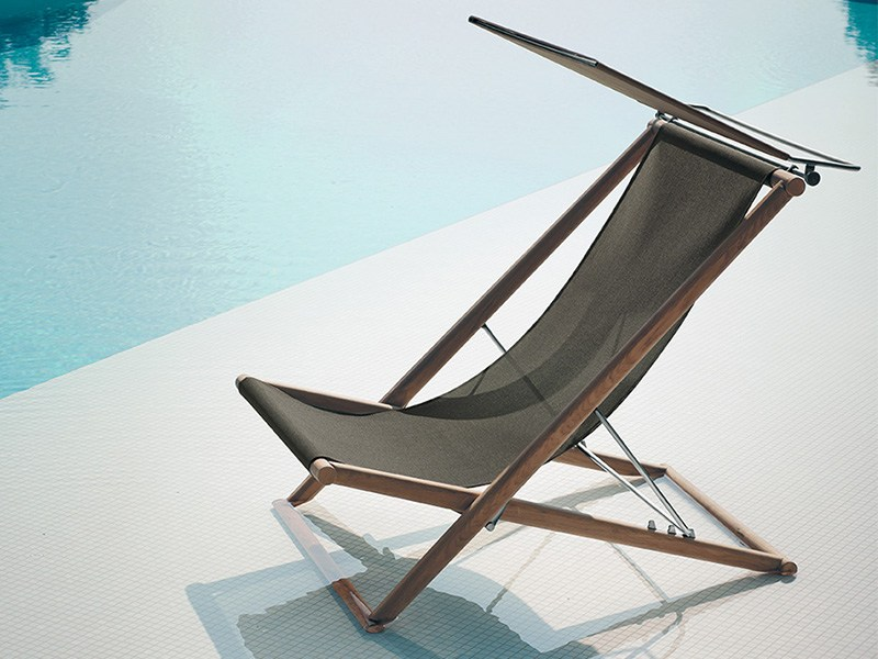 Orson Silla De Playa By Roda Dise O Gordon Guillaumier