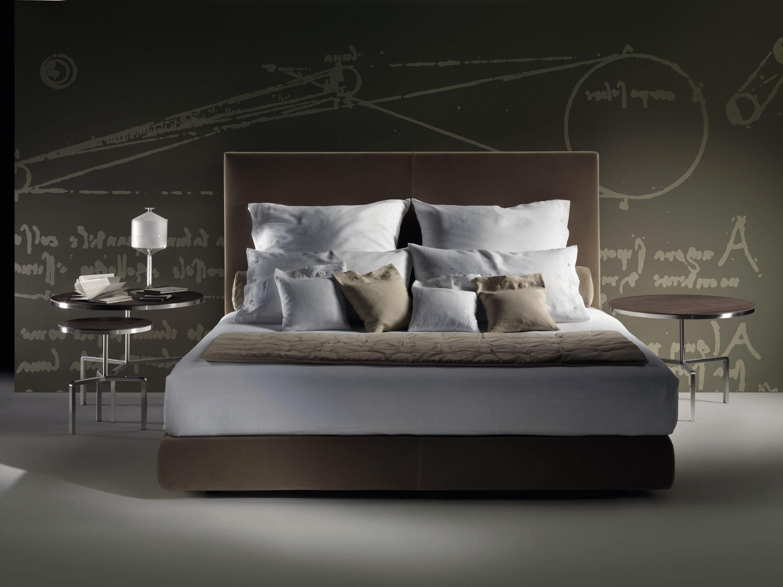 Grandemare letto by flexform design antonio citterio - Flexform divani letto ...