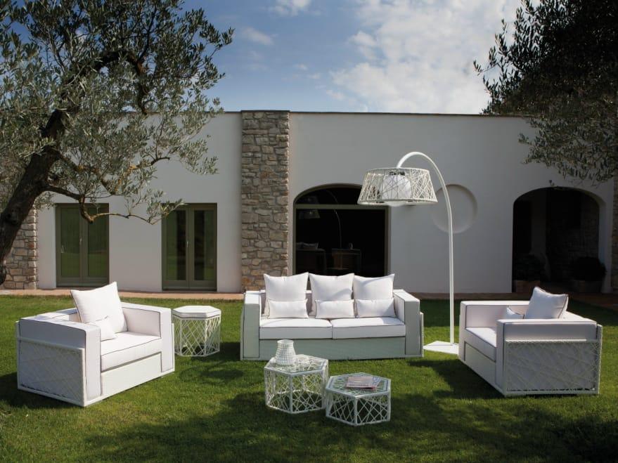 Spider Sofa By Talenti Design Roberto Serio