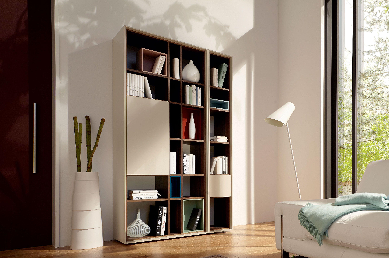 scopia offenes b cherregal by h lstawerke h ls. Black Bedroom Furniture Sets. Home Design Ideas