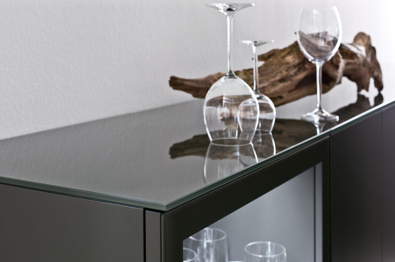neo highboard by h lsta werke h ls. Black Bedroom Furniture Sets. Home Design Ideas