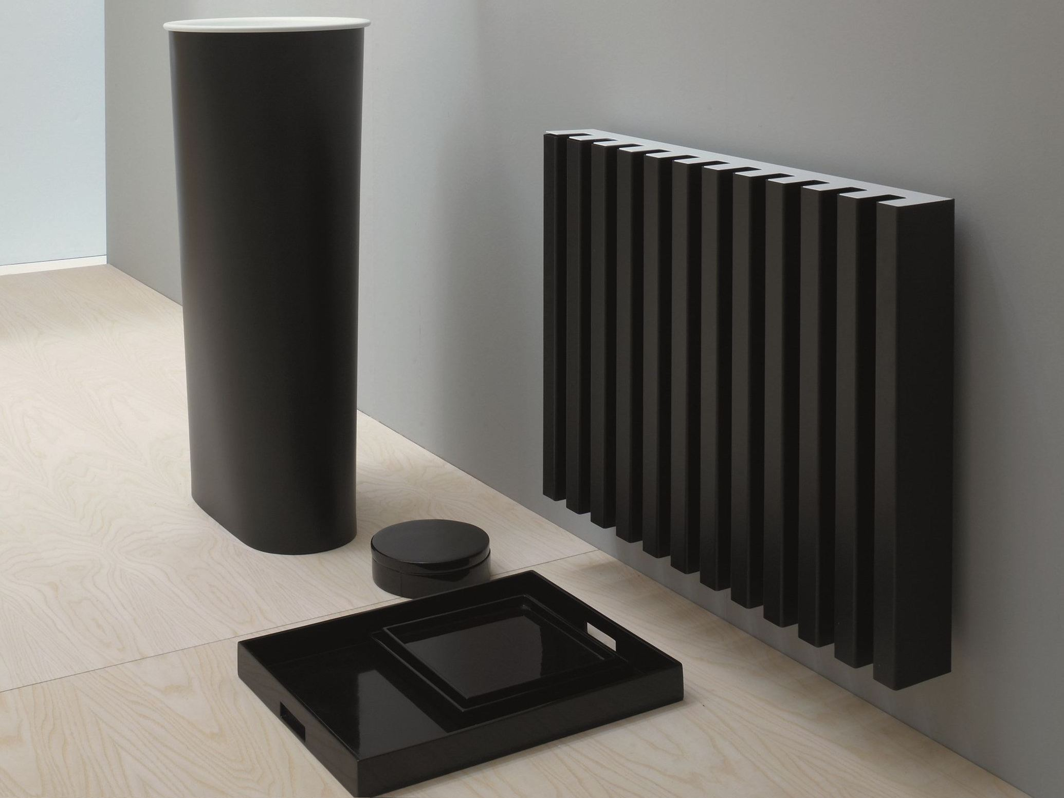 Soho Horizontal Radiator By Tubes Radiatori Design