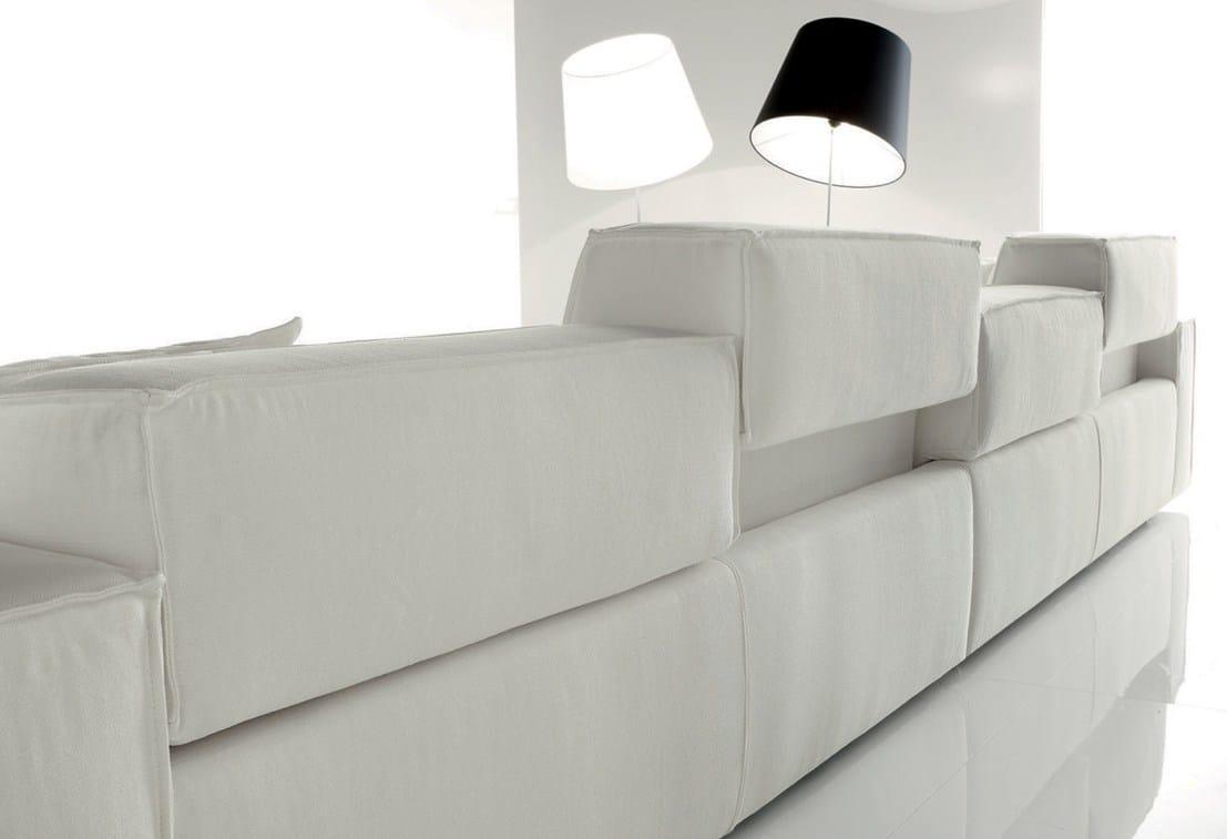 Bubl divano angolare by ditre italia design stefano - Divano 250 cm ...