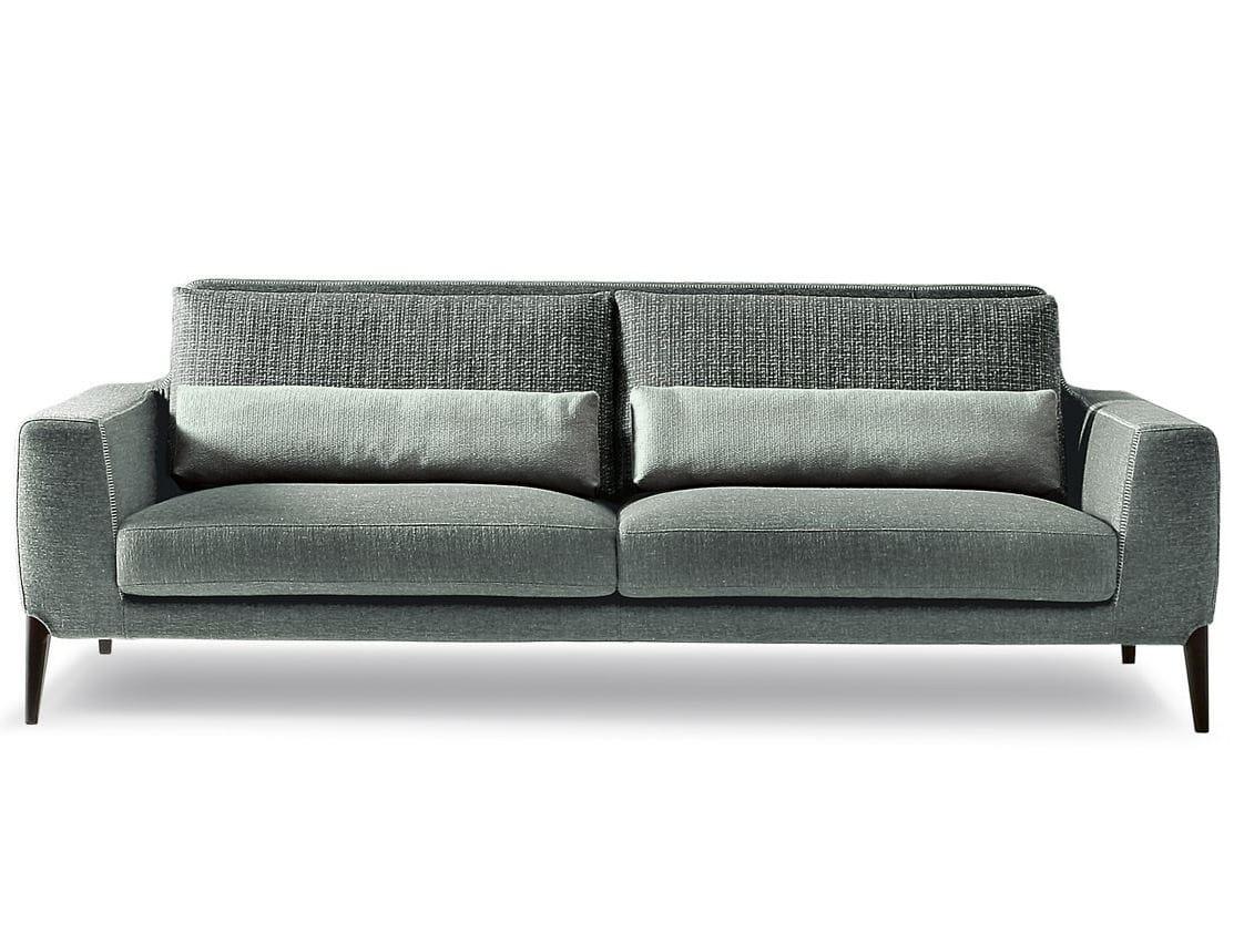 canap composable en tissu miller collection miller by ditre italia design stefano spessotto. Black Bedroom Furniture Sets. Home Design Ideas