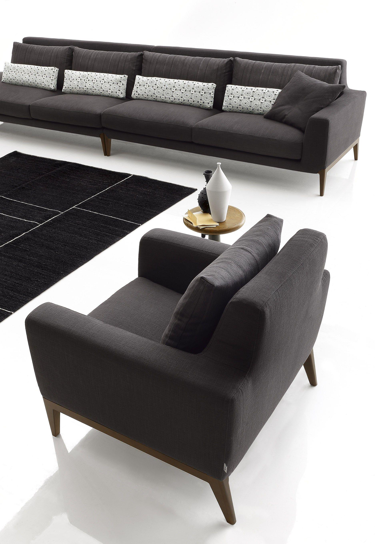 Miller divano componibile by ditre italia design stefano spessotto lorella agnoletto - Divano miller ditre prezzo ...