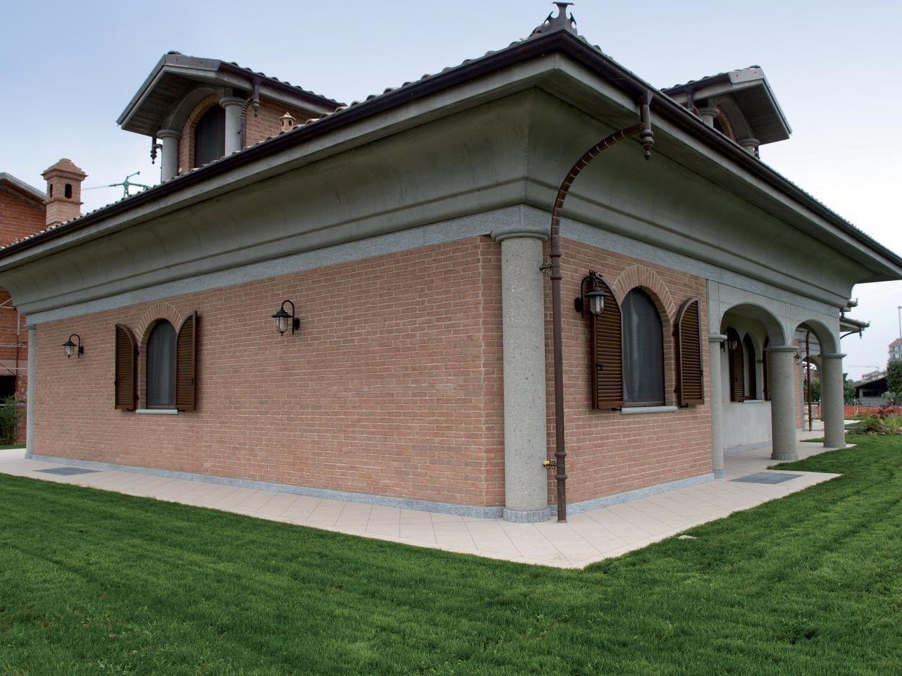 Revestimiento de pared para exterior para interiores tera - Rivestimenti esterni casa ...