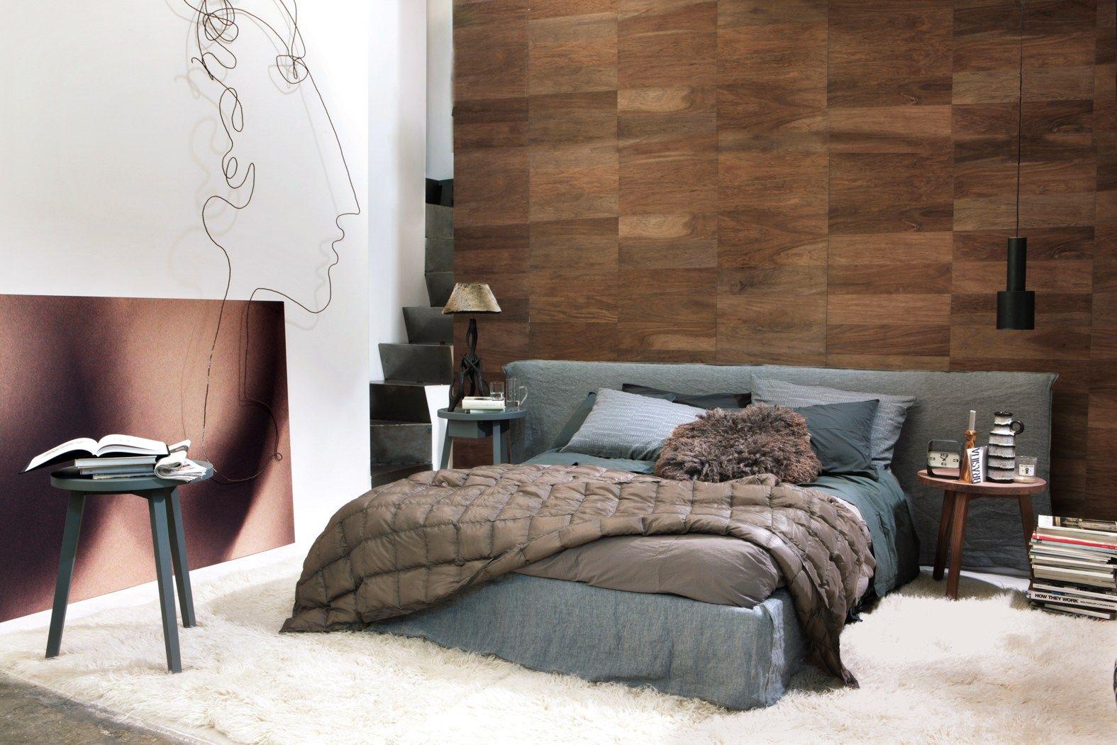 Modernes Sofa Design Kraftigen Farben Paola Navone
