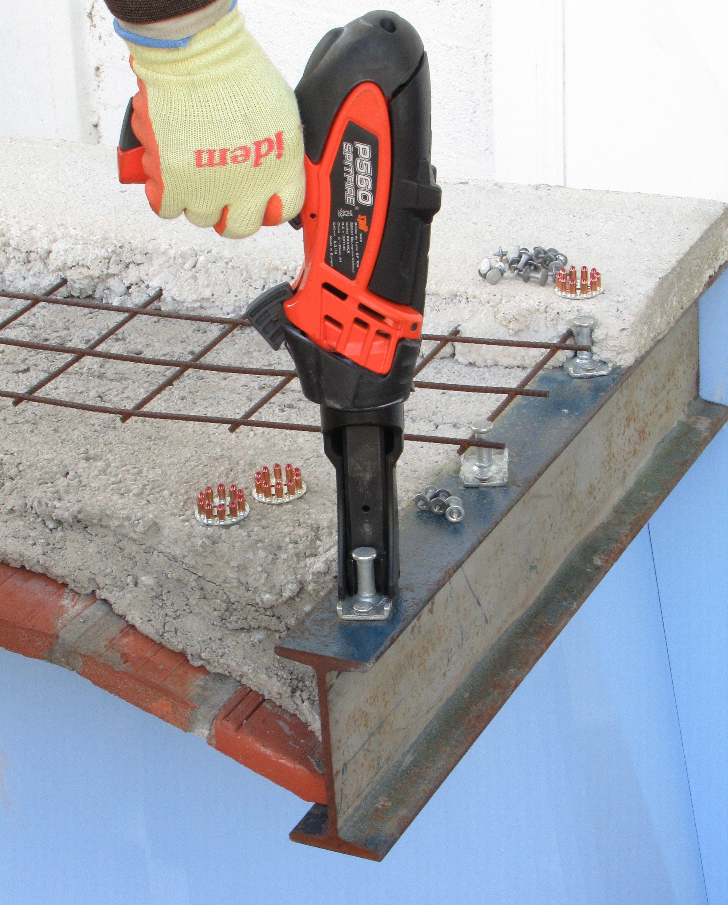 Solaio collaborante acciaio calcestruzzo connettore ctf - Pellicola oscurante vetri casa ...