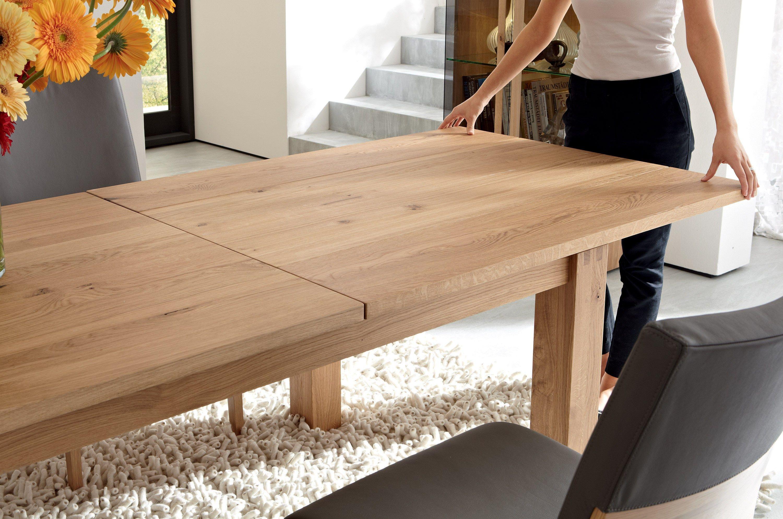 Tavoli Da Pranzo In Legno Allungabili : Tavoli da pranzo allungabili legno massello design per la casa