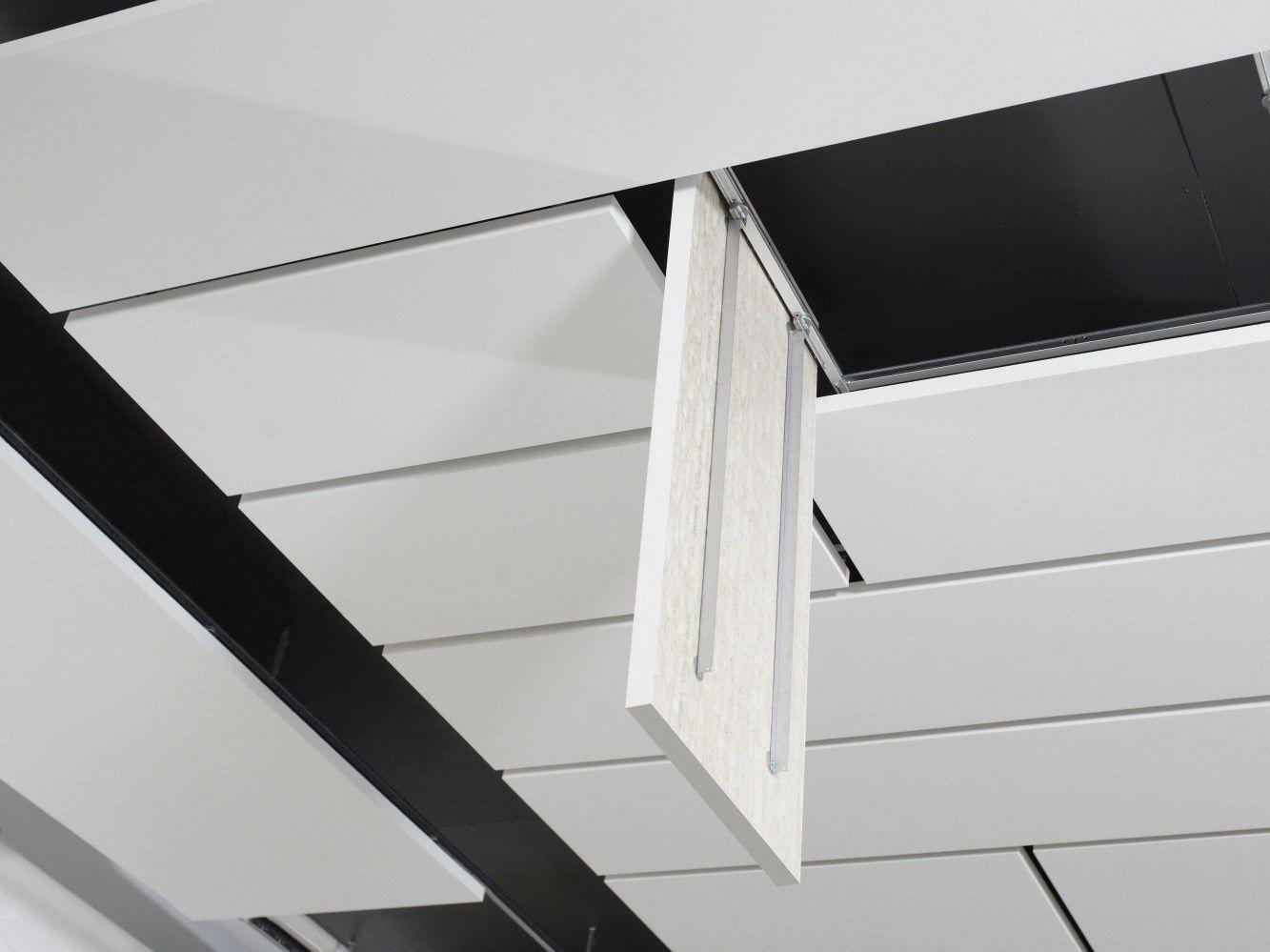 Acoustic Ceiling Tiles Ecophon Master Matrix By Saint