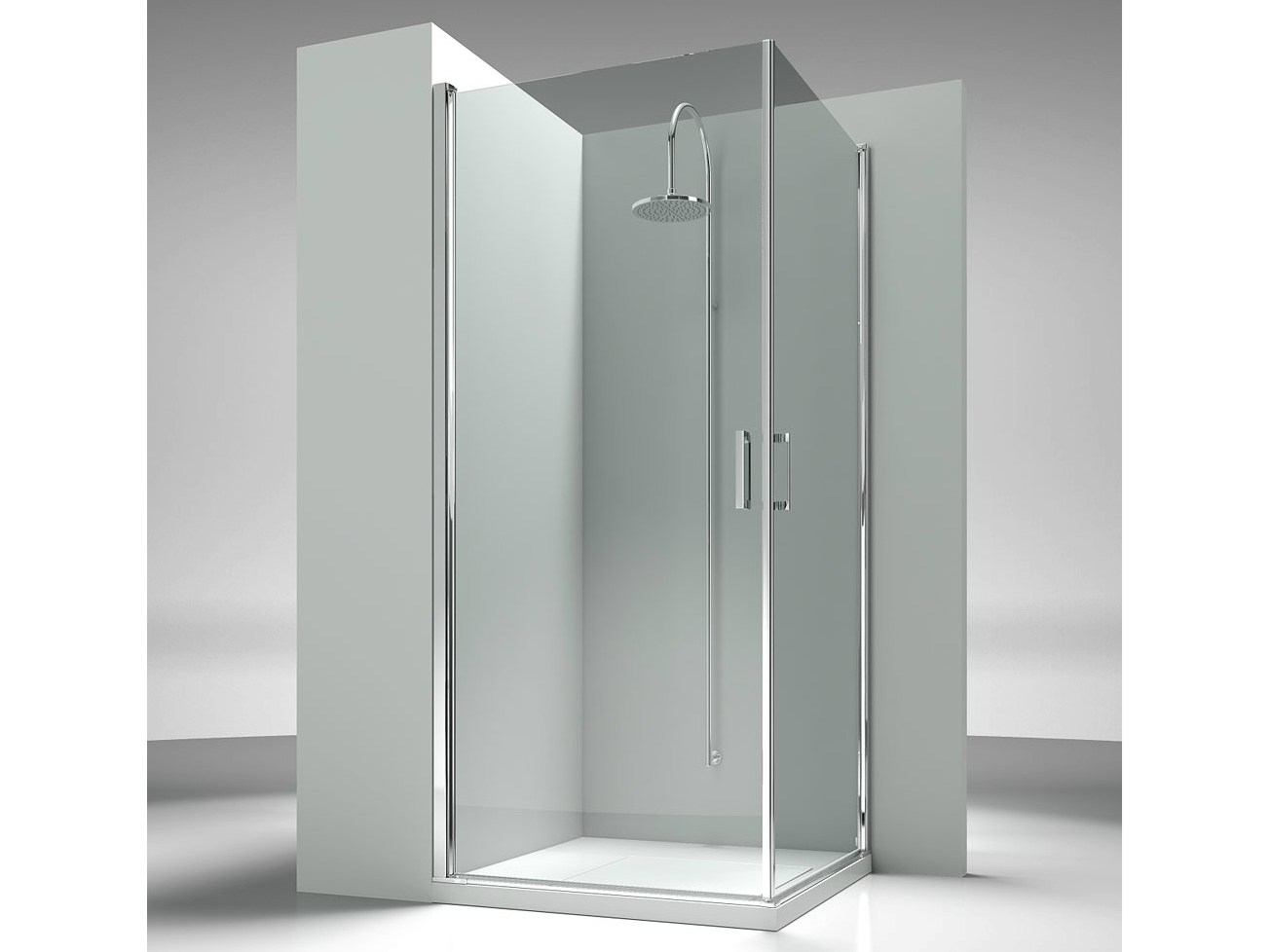 Bathroom Showers And Bathtubs Shower Cabins