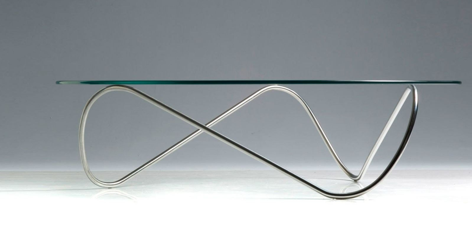 Low Round Coffee Table Kaeko By Objekto Design Rafic Farah