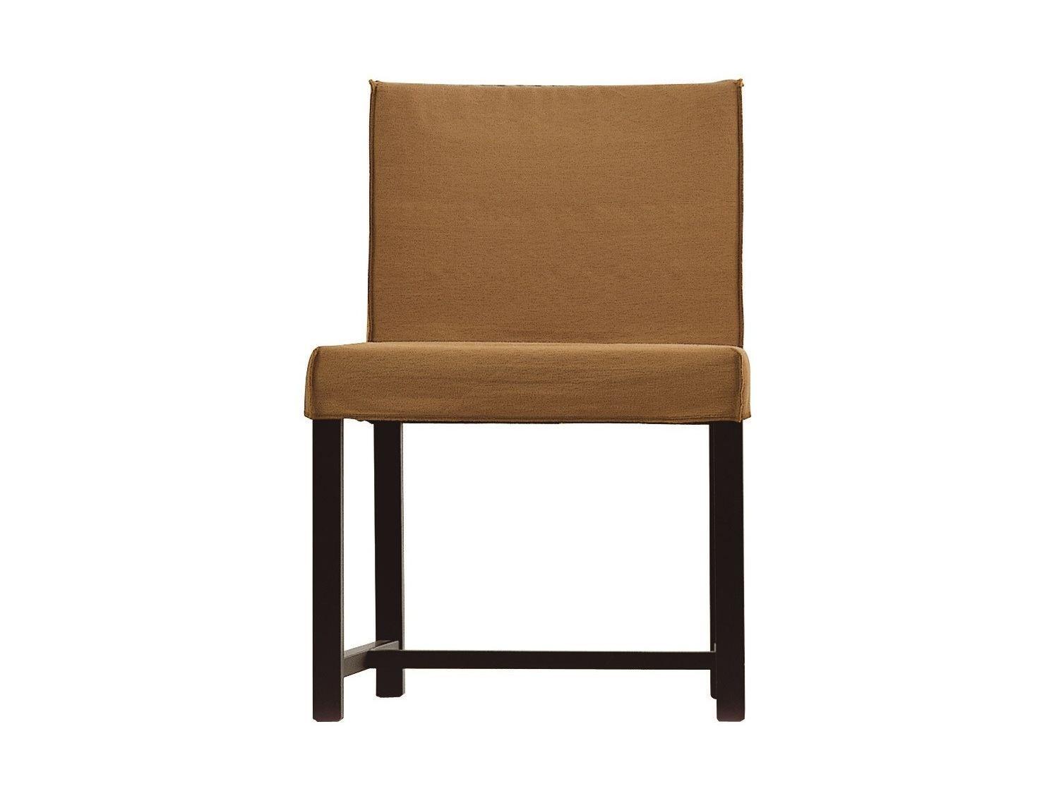 chaise avec rev tement amovible otto 125 by gervasoni design paola navone. Black Bedroom Furniture Sets. Home Design Ideas