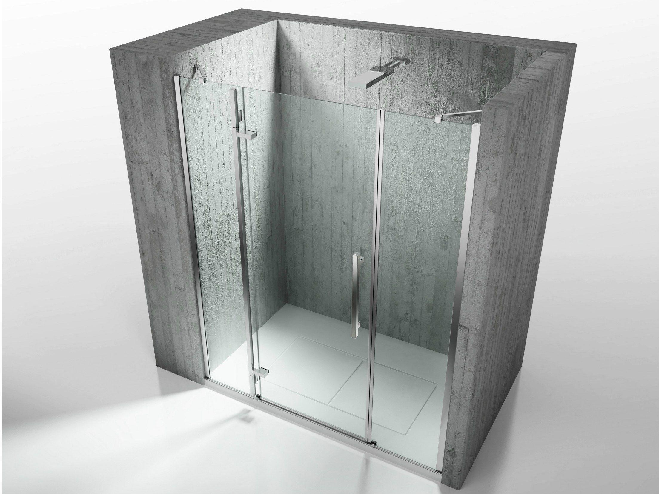 Nicchia doccia su misura ~ avienix.com for .