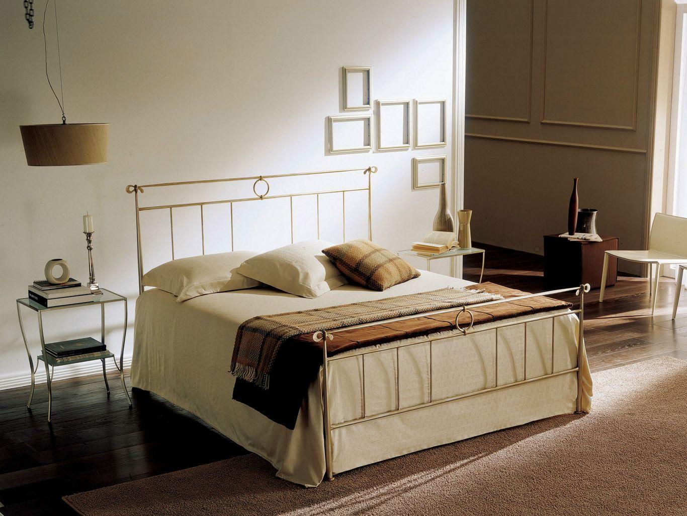 Dylan letto matrimoniale by bontempi casa design maurizio for Letti bontempi