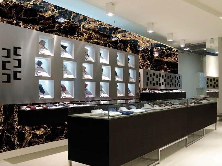 Revestimiento de pared de vidrio imitaci n m rmol para - Revestimientos de fibra de vidrio para paredes ...