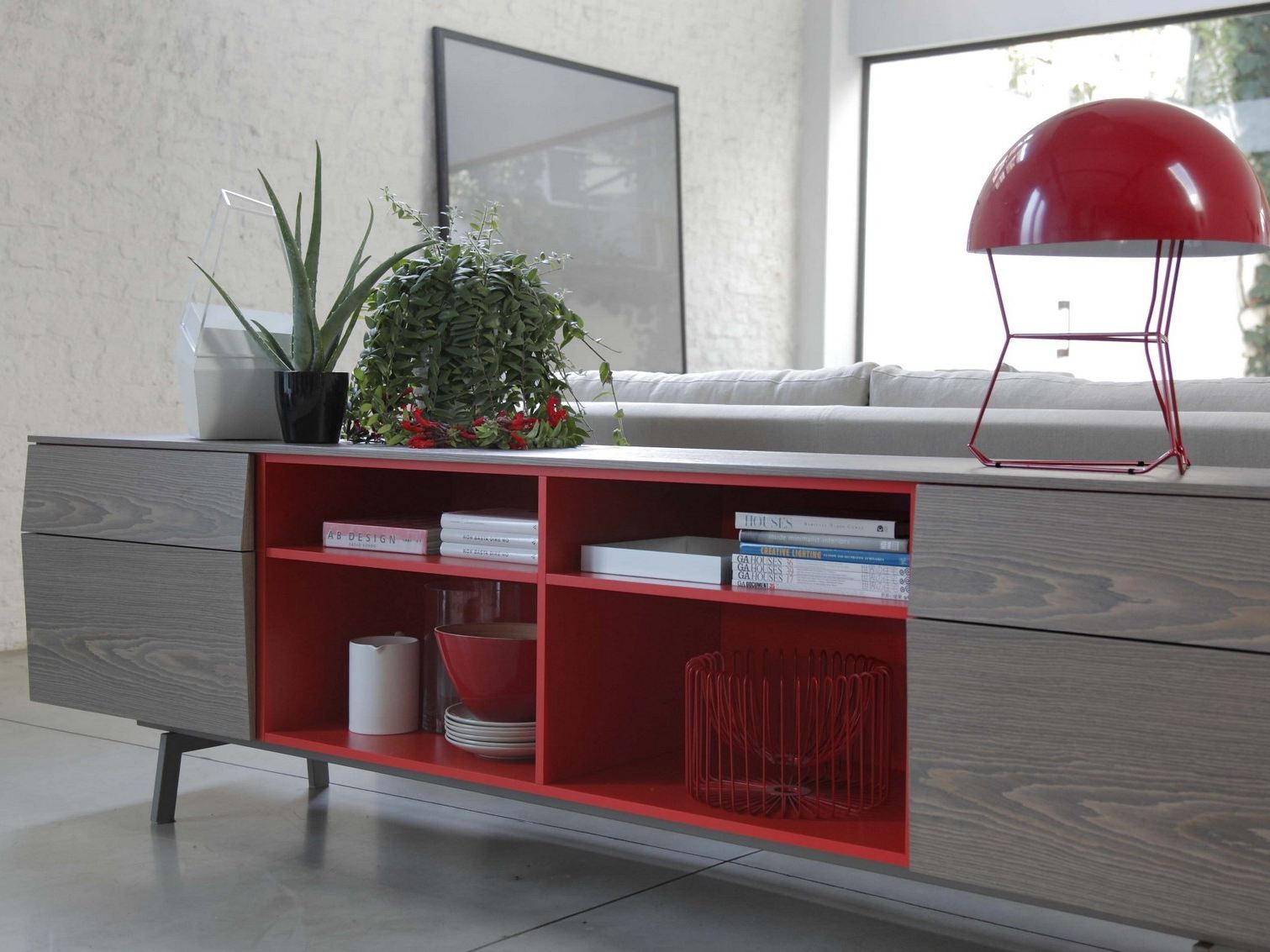 wooden sideboard amsterdam shelving units collection by. Black Bedroom Furniture Sets. Home Design Ideas