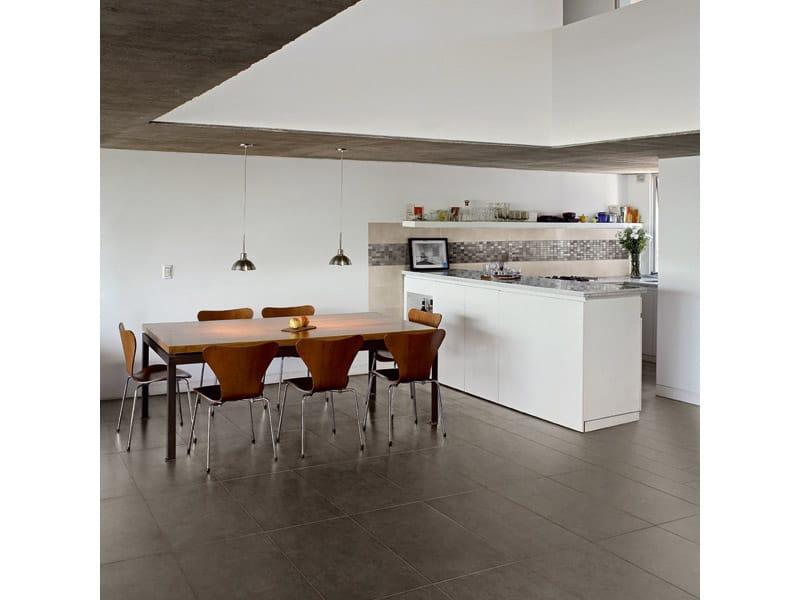 rev tement de sol mur en gr s c rame natural trend by ceramica sant 39 agostino. Black Bedroom Furniture Sets. Home Design Ideas