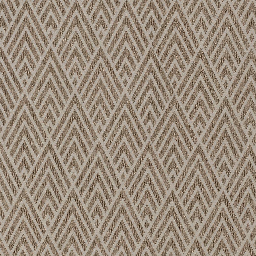 tissu en laine motifs graphiques new york new york by dedar. Black Bedroom Furniture Sets. Home Design Ideas