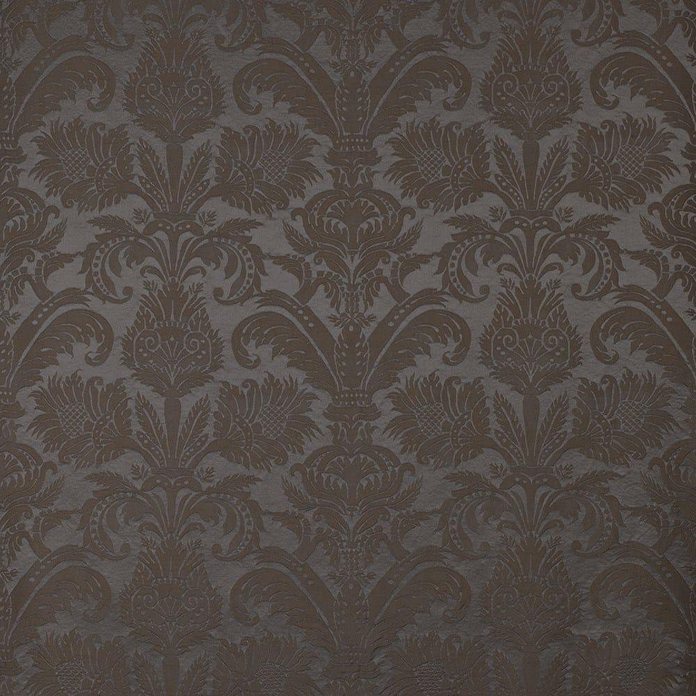 tissu damass pure damask by dedar. Black Bedroom Furniture Sets. Home Design Ideas