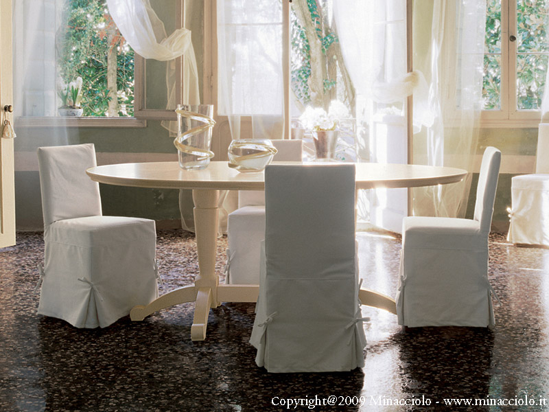 english mood | tavolo ovale by minacciolo - Tavolo Ovale Allungabile Legno Massello