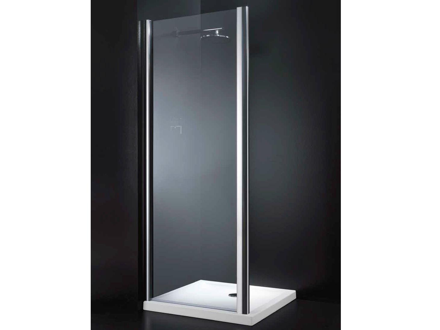 Parete per doccia in cristallo INN F01 by RARE